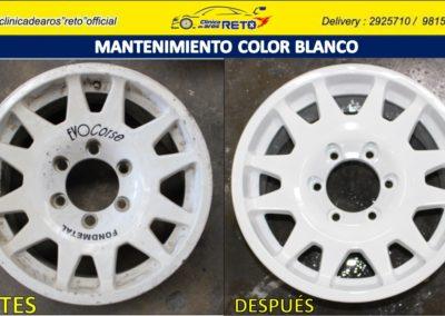 AROS RETO 524