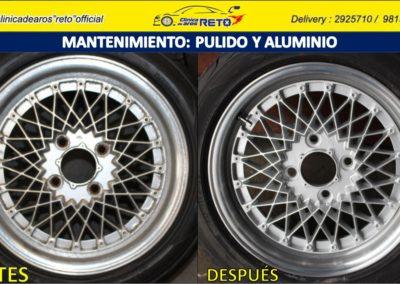 AROS RETO 528