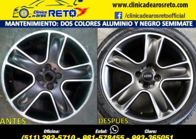 AROS RETO 568