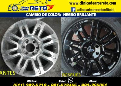 AROS RETO 570