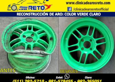 AROS RETO 571