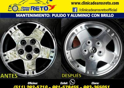 AROS RETO 573
